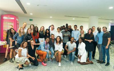 Why we set up an internship programme to fix VC's diversity problem